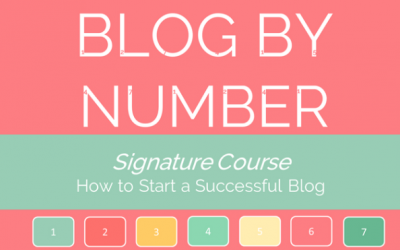 Blog by Number Review