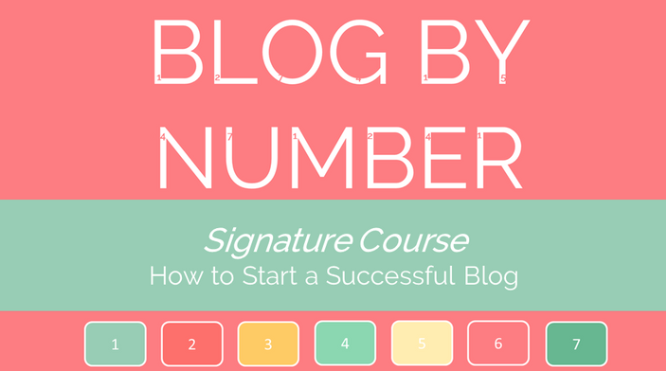Blog by Number Featured