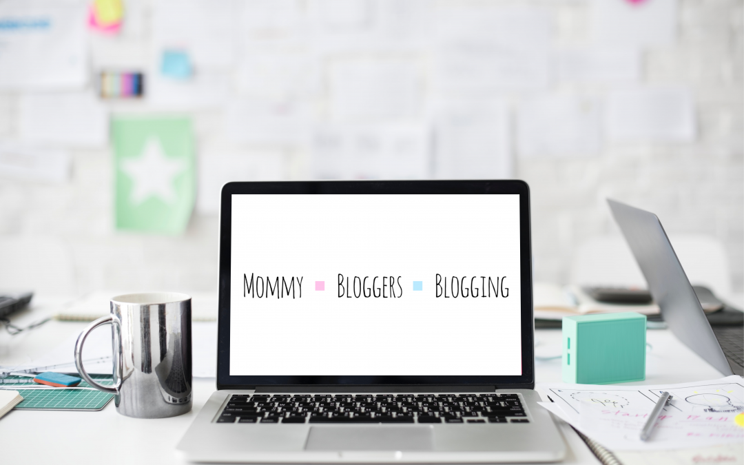 7 Things I Love About Blogging
